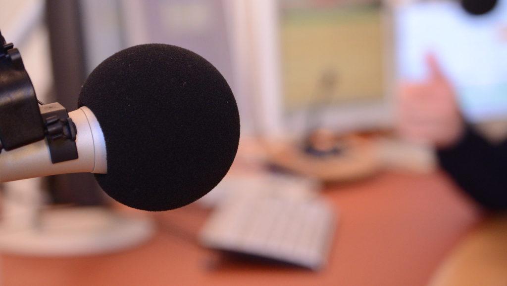 Werkstattbericht: Podcasts und How-to-Kolumnen - JakBlog